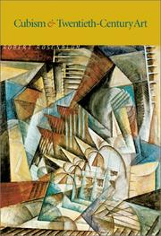 Cubism and twentieth-century art by Rosenblum, Robert.