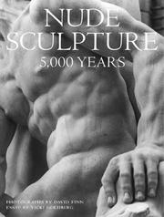 Cover of: Nude Sculpture | Vicki Goldberg