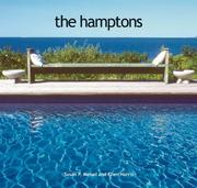 Cover of: Hamptons | Susan Pear Meisel
