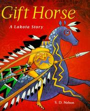 Cover of: Gift horse | S. D. Nelson