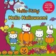 Cover of: Hello Kitty, hello Halloween