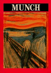 Munch by Edvard Munch
