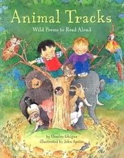 Cover of: Animal Tracks