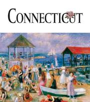 Cover of: Connecticut | Patricia Harris