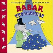 Cover of: Babar the magician