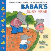 Cover of: Babar's busy year