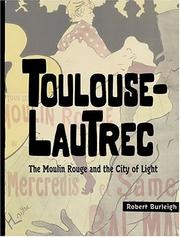 Cover of: Toulouse-Lautrec