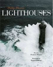 Cover of: The children's book of lighthouses