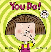 Cover of: You do!: A Daisy Book