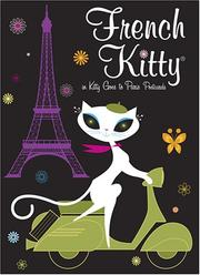 Cover of: French Kitty in Kitty Goes to Paris |