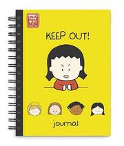 Cover of: Angry Little Girls Journal | Lela Lee