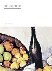 Cover of: Cezanne (Masters of Art)