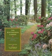 Cover of: The Winterthur Garden