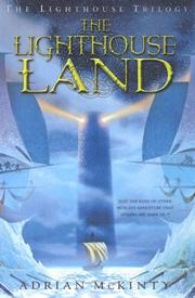 Cover of: The Lighthouse Land | Adrian McKinty