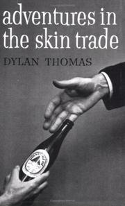 Cover of: Adventures in the skin trade