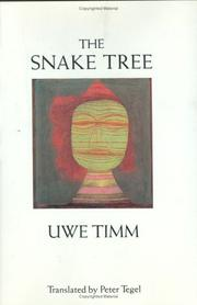 Cover of: The snake tree