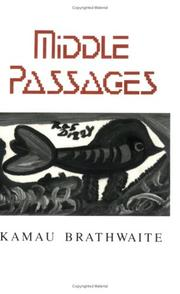 Cover of: Middle passages
