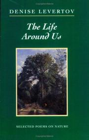Cover of: Life Around Us, The
