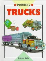 Cover of: Trucks (Pointers) | Andrew Salter