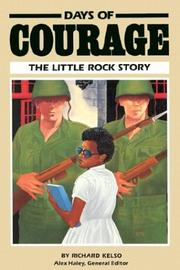 Cover of: Days of Courage: The Little Rock Story
