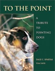 Cover of: To the Point | Dale C. Spartas