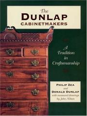 Cover of: The Dunlap cabinetmakers