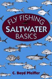 Cover of: Fly Fishing Saltwater Basics