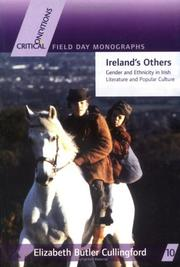 Ireland's others by Elizabeth Cullingford