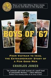 Cover of: Boys of