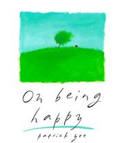 Cover of: On being happy