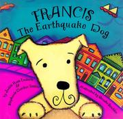 Cover of: Francis, the earthquake dog