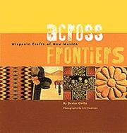 Cover of: Across frontiers