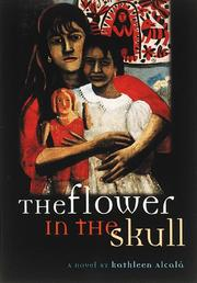 Cover of: The flower in the skull
