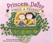 Cover of: Princess Daisy finds a friend