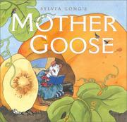 Cover of: Sylvia Long's Mother Goose Nesting Blocks