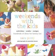 Cover of: Weekends with the kids