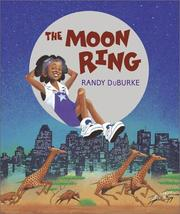 Cover of: The moon ring
