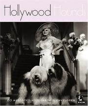 Cover of: Hollywood Hounds Notecards | Turner Classic Movies