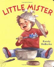 Cover of: Little Mister