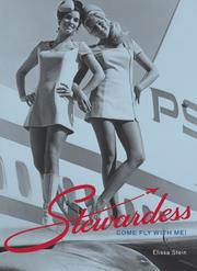 Cover of: Stewardess