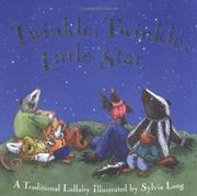 Cover of: Twinkle, Twinkle, Little Star