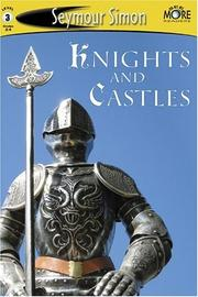 Cover of: Knights and castles | Seymour Simon