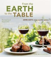 From the Earth to the Table by John Ash, Sid Goldstein