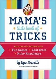 Cover of: Mama's Little Book of Tricks
