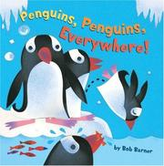 Cover of: Penguins Penguins Everywhere