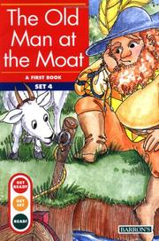 Cover of: The old man at the moat