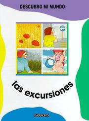 Cover of: Las excursiones