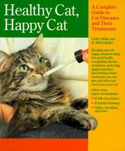Cover of: Healthy cat, happy cat | Ulrike MuМ€ller