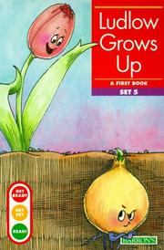 Cover of: Ludlow grows up