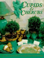 Cover of: Cupids and cherubs
